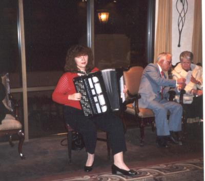 Bayanina accordion entertainment | Grand Rapids, MI | Accordion | Photo #6