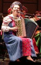 Bayanina accordion entertainment | Grand Rapids, MI | Accordion | Photo #1