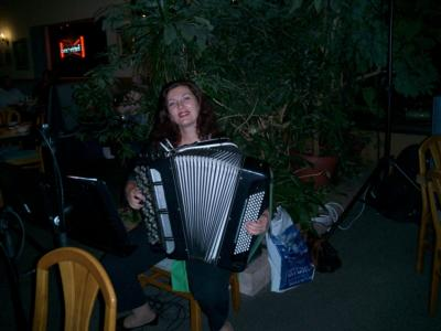 Bayanina accordion entertainment | Grand Rapids, MI | Accordion | Photo #15