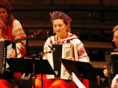 Bayanina accordion entertainment | Grand Rapids, MI | Accordion | Photo #18