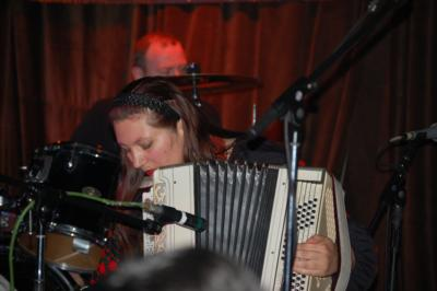 Bayanina accordion entertainment | Grand Rapids, MI | Accordion | Photo #5
