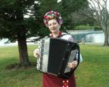 Bayanina accordion entertainment | Grand Rapids, MI | Accordion | Photo #2