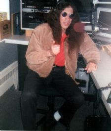 Stewart Brodian  - Howard Stern Impersonator - Easton, PA