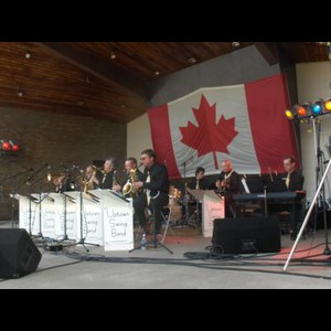 Uptown Swing Band - Swing Band - Toronto, ON