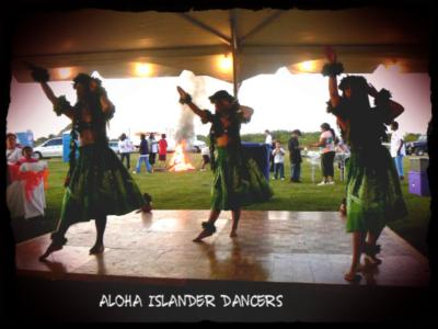 Aloha Islander Dancers | Miami, FL | Hawaiian Dancer | Photo #3