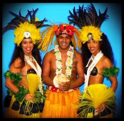 Aloha Islander Dancers | Miami, FL | Hawaiian Dancer | Photo #10