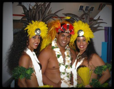Aloha Islander Dancers | Miami, FL | Hawaiian Dancer | Photo #5