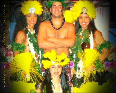 Aloha Islander Dancers | Miami, FL | Hawaiian Dancer | Photo #2