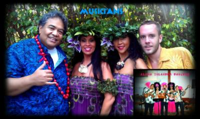 Aloha Islander Dancers | Miami, FL | Hawaiian Dancer | Photo #16