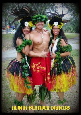 Aloha Islander Dancers | Miami, FL | Hawaiian Dancer | Photo #14