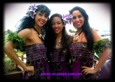 Aloha Islander Dancers | Miami, FL | Hawaiian Dancer | Photo #9