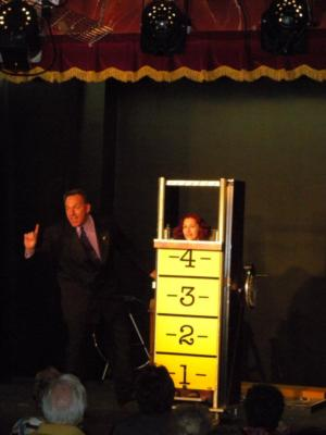 Keith West Gig Masters Top Magician 2012 | Des Moines, IA | Magician | Photo #21