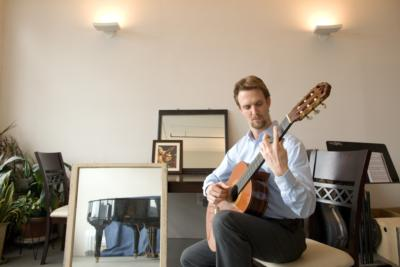Jason Sagebiel | Forest Hills, NY | Classical Guitar | Photo #14