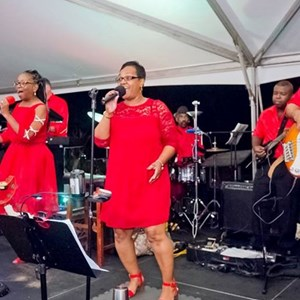 Richmond, VA Cover Band | Center Stage Band Inc.