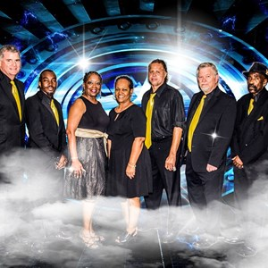 Brodnax Dance Band | Center Stage Band Inc.