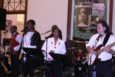 Center Stage Band Inc. | Richmond, VA | Cover Band | Photo #11