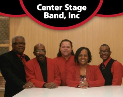 Center Stage Band Inc. | Richmond, VA | Cover Band | Photo #1