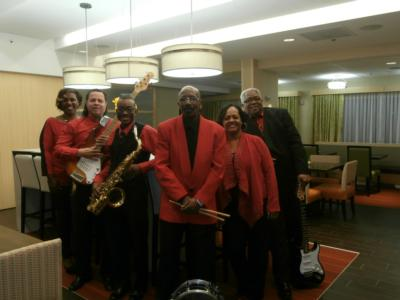 Center Stage Band Inc. | Richmond, VA | Cover Band | Photo #9