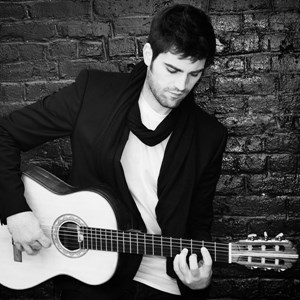 Washington, DC Classical Guitarist | Rich Barry