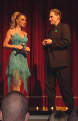 Comedy Stage Hypnotists - Sean-Paul & Juliane Fay | Tulsa, OK | Hypnotist | Photo #10