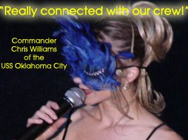 Comedy Stage Hypnotists - Sean-Paul & Juliane Fay | Tulsa, OK | Hypnotist | Photo #7