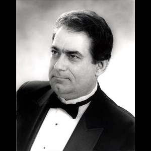 Scottsdale Pianist | R. William Kaye