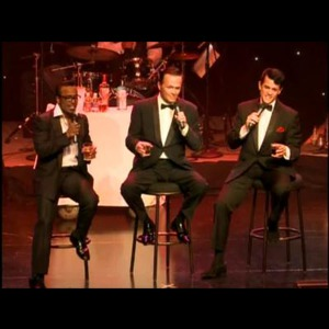 Rat Pack Las Vegas - Rat Pack Tribute Show - Las Vegas, NV