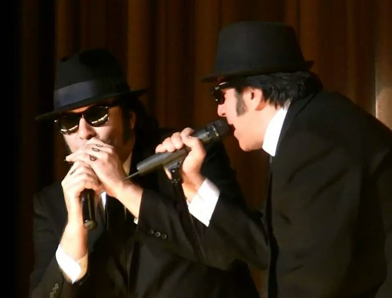 Hats And Shades  - Blues Brothers Tribute Band - Bronx, NY