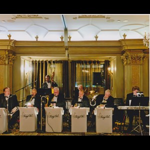 Traphill Jazz Orchestra | Swing On !