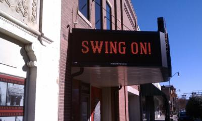 Swing On ! | Asheboro, NC | Swing Band | Photo #21