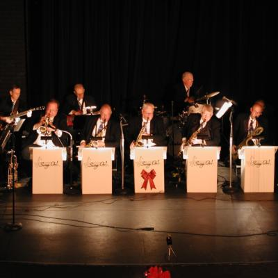 Swing On ! | Asheboro, NC | Swing Band | Photo #23