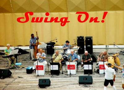 Swing On ! | Asheboro, NC | Swing Band | Photo #1
