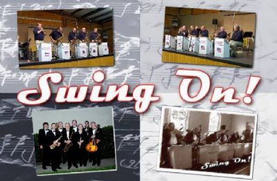 Swing On ! | Asheboro, NC | Swing Band | Photo #2