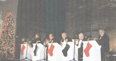 Swing On ! | Asheboro, NC | Swing Band | Photo #4