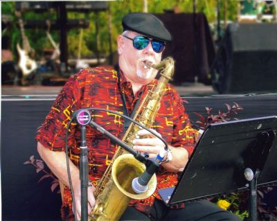 Swing On ! | Asheboro, NC | Swing Band | Photo #5