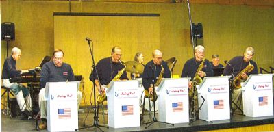 Swing On ! | Asheboro, NC | Swing Band | Photo #6