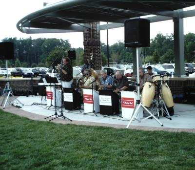 Swing On ! | Asheboro, NC | Swing Band | Photo #7