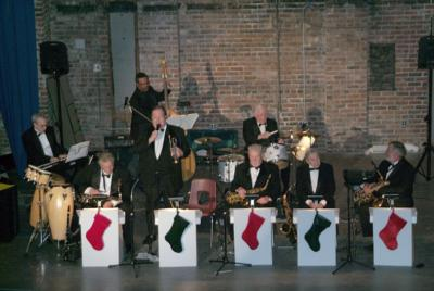 Swing On ! | Asheboro, NC | Swing Band | Photo #15