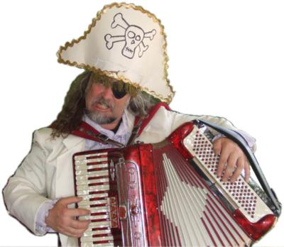 Botielus The Squeezebox Hero | Las Vegas, NV | Accordion | Photo #2