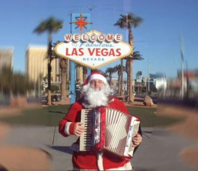 Botielus The Squeezebox Hero | Las Vegas, NV | Accordion | Photo #1