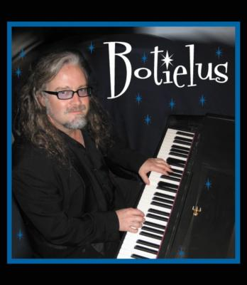 Botielus The Squeezebox Hero | Las Vegas, NV | Accordion | Photo #4