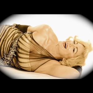 Rockford Dean Martin Tribute Act | Marilyn Monroe