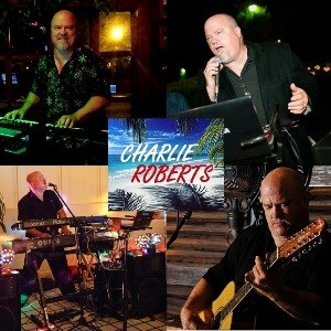 Whitfield Party DJ | Charlie Roberts DJ & Live Musician - New Orleans