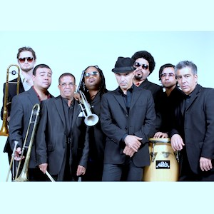 Luzerne Salsa Band | JC Y OF