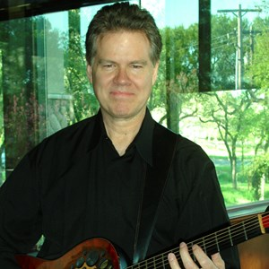 Fort Worth Jazz Musician | Riley Wilson/Singer/Guitarist/One Man Band
