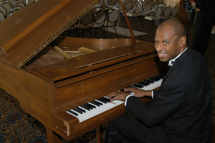 Terrymarshall - Jazz Pianist - Rockville, MD