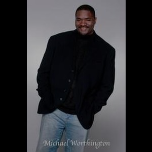Michael Worthington - Comedian - Fort Worth, TX