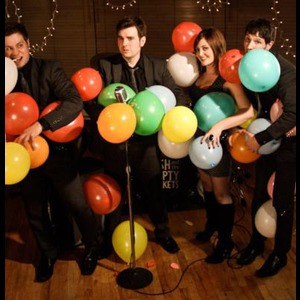Oak Brook Motown Band | Josh & The Empty Pockets