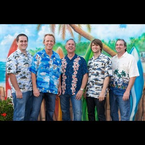 Palm Springs Motown Band | Woodie And The Longboards