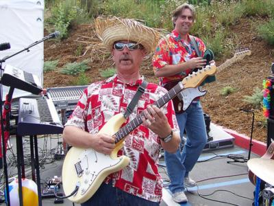 Woodie And The Longboards | Riverside, CA | Oldies Band | Photo #6